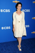 Sela Ward, CBS Fall Season Premiere Event in L.A. 16/09/2010