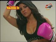 Adianez Hernandez, Shanik Aspe e Ivette Hernandez Sexy Video