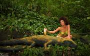 Джессика Зор, фото 1006. Body Paint For Sobe Photoshoot / MQ Jessica Szohr Tagged, foto 1006,