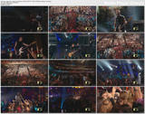 Green Day - East Jesus Nowhere (MTV VMA 2009) - HD 1080i