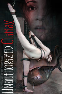 INFERNAL RESTRAINTS: Feb 27, 2015: Unauthorized Climax | Endza