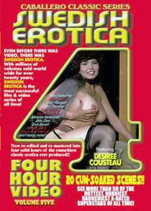 Swedish Erotica Superstar 92