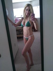 Laura - Barbie Doll Blonde Milf