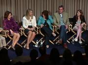 Patricia Heaton - Screencaps Paley Center Interviews # 4