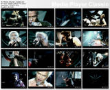 Billy Idol - Scream (Music Video, 2005) (VOB)