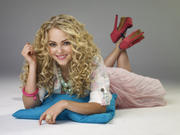 AnnaSophia Robb - Various Carrie Diaries Promos and Photoshoots