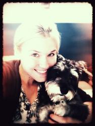 Emily Rose - New Twitter Pic