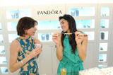 Энджи Хэрмон, фото 1876. Angie Harmon Hosts PANDORA Mother's Day Event at Santa Monica Place on May 7, 2011, foto 1876