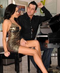 ClubSandy - Breanne Benson - Breanne's Flute Talent *January 31, 2012*