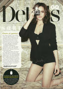 Marion Cotillard-GQ April 2011