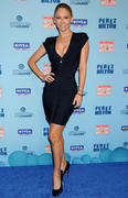 Kym Johnson - Perez Hilton's Blue Ball Birthday Party 03/26/2011