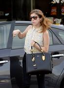 Anna Kendrick out in West Hollywood 02/20/14