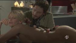 Roocke nackt Vonnabelle  Carrie Prejean: