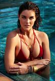 Хилари Рода, фото 21. Hilary Rhoda Sports Illustrated 2010 Swimsuit Issue, photo 21