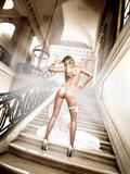 Мэнди Графф, фото 40. Mandy Graff Lingerie Photoshoot*Only 4th GNTM?? I can't believe it!, foto 40,