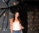 Аманда Риджетти, фото 871. Amanda Righetti 3rd Annual Los Angeles Haunted Hayride VIP Premiere Night in Griffith Park on October 9, 2011 in Los Angeles, California, foto 871