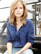 Sophia Bush - Joe Fresh and Human Rights Campaign Photoshoot  X 22  #mixed quality#